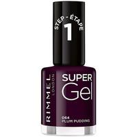 Beauté Femme Vernis à ongles Rimmel London Super Gel Nail Polish 064