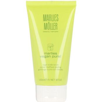 Beauté Shampooings Marlies Möller Vegan Pure Scalp Scrub  150 ml