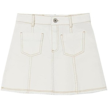 Vêtements Fille Shorts / Bermudas Mayoral  Blanco