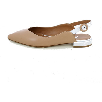 Chaussures Femme Ballerines / babies L'angolo J7405.14_36 Rose