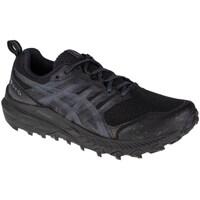 Chaussures Homme Baskets basses Asics Geltrabuco 9 Gtx Noir