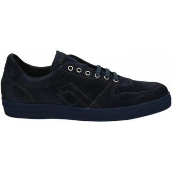 Chaussures Homme Baskets basses Frau AMALFI jeans