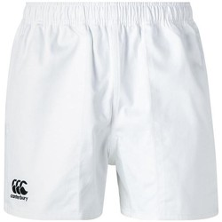 Vêtements Shorts / Bermudas Canterbury  Blanc