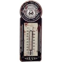 Maison & Déco Appliques Signes Grimalt Thermomètre Negro