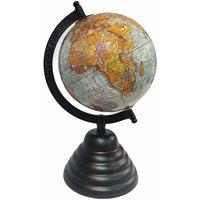 Maison & Déco Statuettes et figurines Signes Grimalt Globe Terrestre Negro