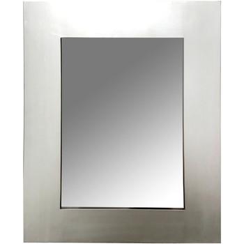 Maison & Déco Miroirs Signes Grimalt Miroir Plateado