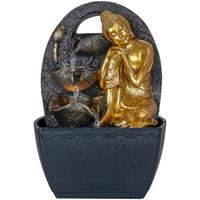Maison & Déco Statuettes et figurines Signes Grimalt Source De Buda Dorado