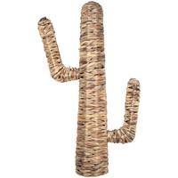 Maison & Déco Plantes artificielles Signes Grimalt Cactus Beige
