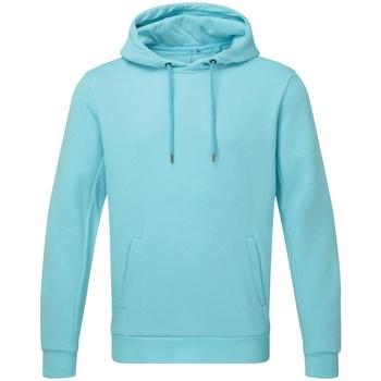 Vêtements Homme Sweats Asquith & Fox AQ080 Bleu clair