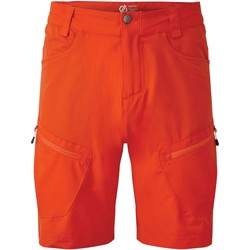 Vêtements Homme Shorts / Bermudas Dare 2b Tuned Rouge orangé