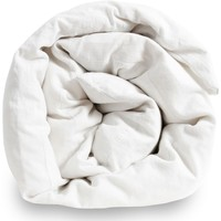 Maison & Déco Couvertures Riva Home Simple Blanc