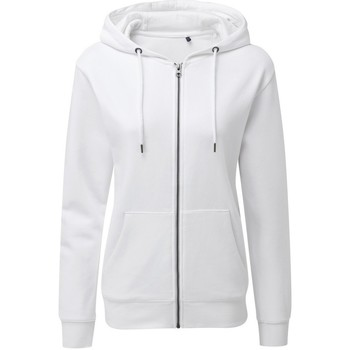 Vêtements Femme Sweats Asquith & Fox AQ081 Blanc