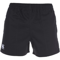 Vêtements Shorts / Bermudas Canterbury  Noir