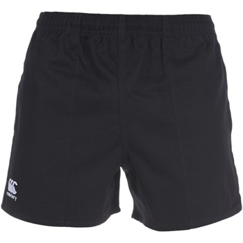 Vêtements Shorts / Bermudas Canterbury  Noir