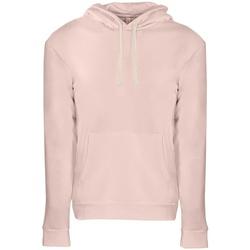 Vêtements Sweats Next Level NX9303 Rose