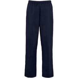 Vêtements Homme Pantalons de survêtement Gamegear KK987 Bleu marine