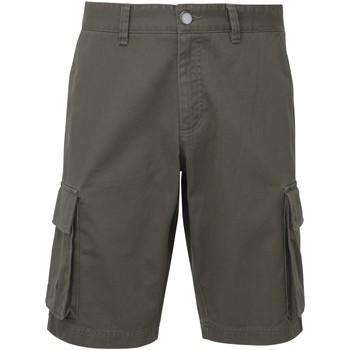 Vêtements Homme Shorts / Bermudas Toutes les chaussures femme AQ054 Gris