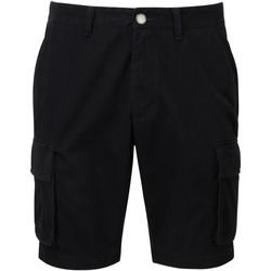 Vêtements Homme Shorts / Bermudas Toutes les chaussures femme AQ054 Noir
