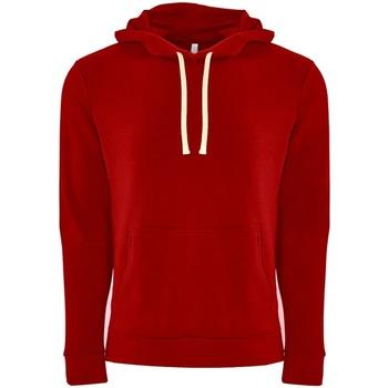 Vêtements Sweats Next Level NX9303 Rouge