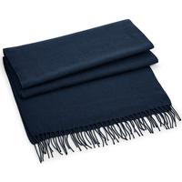 Accessoires textile Echarpes / Etoles / Foulards Beechfield BC500 Bleu marine