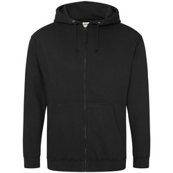 Vêtements Homme Sweats Awdis JH050 Noir profond