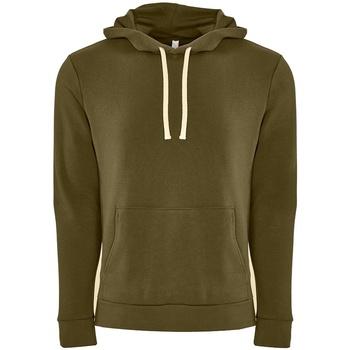Vêtements Sweats Next Level NX9303 Vert militaire