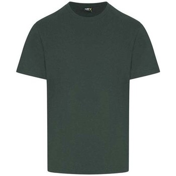 Vêtements Homme T-shirts manches courtes Pro Rtx RX151 Vert bouteille