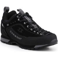 Chaussures Femme Randonnée Garmont Dragontail LT 481044-20I czarny