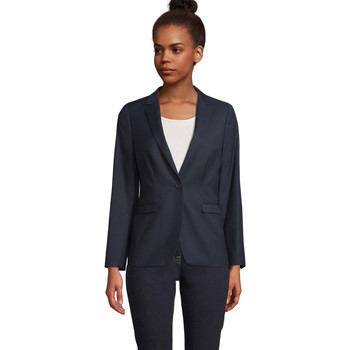 Vêtements Femme Vestes / Blazers Sols MARIUS WOME Negro noche