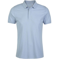 Vêtements Homme Polos manches courtes Sols OWEN MEN Azul claro
