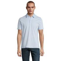 Vêtements Homme Polos manches courtes Sols OSCAR MEN Azul claro