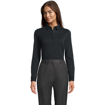 Vêtements Femme Chemises / Chemisiers Sols BALTHAZAR WOME Negro profundo