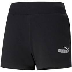 Vêtements Femme Shorts / Bermudas Puma Ess 4