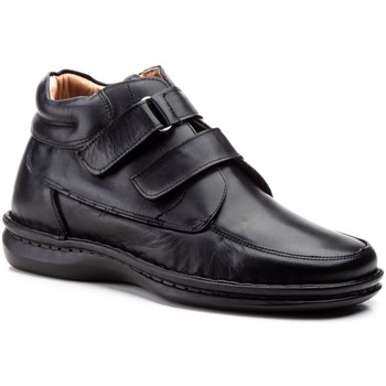 Chaussures Homme Boots Cactus Calzados  Noir