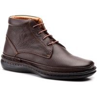 Chaussures Homme Boots Cactus Calzados  Marron
