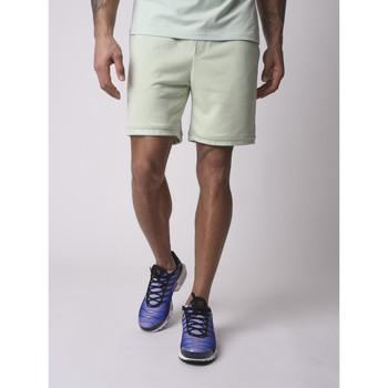 Vêtements Homme Shorts / Bermudas Project X Paris Short Vert d'eau