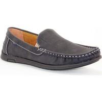 Chaussures Homme Mocassins La Bottine Souriante FQJ0715 noir
