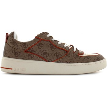 Chaussures Homme Baskets basses Guess FM5VELFAL12 Marrone