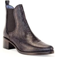 Chaussures Femme Bottines PintoDiBlu 79260PYHTHNOIR noir