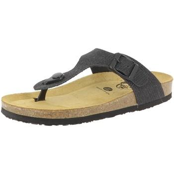 Chaussures Femme Sandales et Nu-pieds Plakton BOLERO NOIR