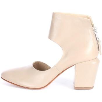 Chaussures Femme Escarpins Strategia E2927 Décolleté Femme Sable Sable