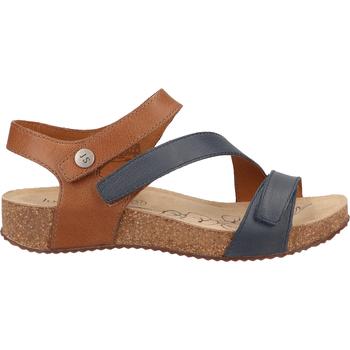 Chaussures Femme Sandales et Nu-pieds Josef Seibel Sandales Jeans