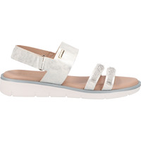Chaussures Femme Sandales et Nu-pieds Scapa Sandales Silber