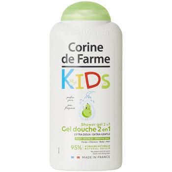 Beauté Produits bains Corine De Farme Gel douche Kids  Parfum Poire 300ml Autres