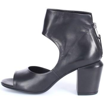 Chaussures Femme Escarpins Strategia E2888 Décolleté Femme Noir Noir