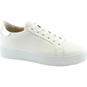 Chaussures Femme Baskets basses Grunland GRU-E21-SC4962-BA Bianco