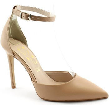 Chaussures Femme Escarpins Divine Follie DIV-E21-20101-NM Rosa