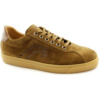 Chaussures Homme Baskets basses Frau FRA-E21-2650-TO Marrone