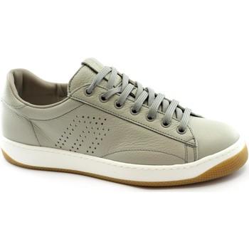 Chaussures Homme Baskets basses Frau FRA-E21-2981-AR Beige