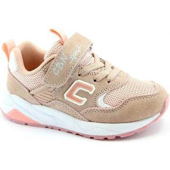 Chaussures Enfant Baskets basses Balocchi BAL-E21-356447-RO-a Rosa